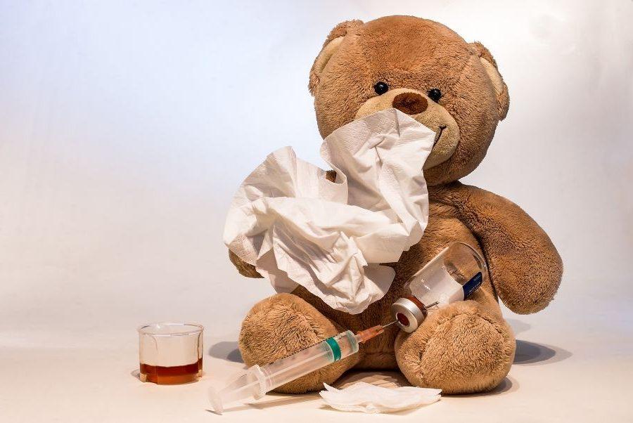 Influenza, soltanto in Piemonte 83mila persone colpite nell'ultima settimana