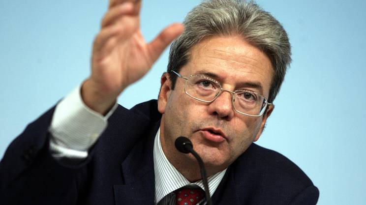 Gentiloni: Ue non chiuda porta a Paesi dei Balcani occidentali