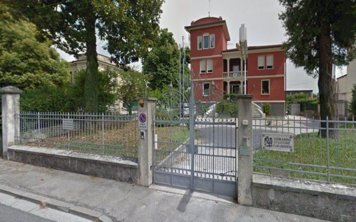 "carabinieri fanno "" controllo antidroga arrestati denunciati"