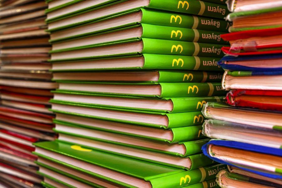 Scuole dell 39 obbligo e superiori venete libri gratis anche for Libri scuola