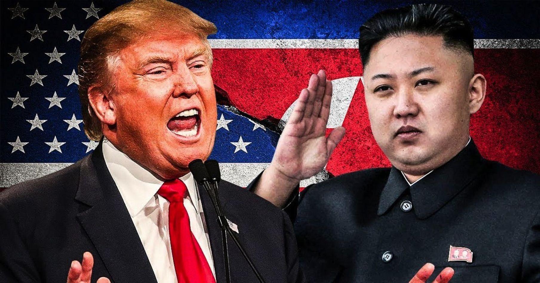 Corea del Nord, Kim Jong-un: