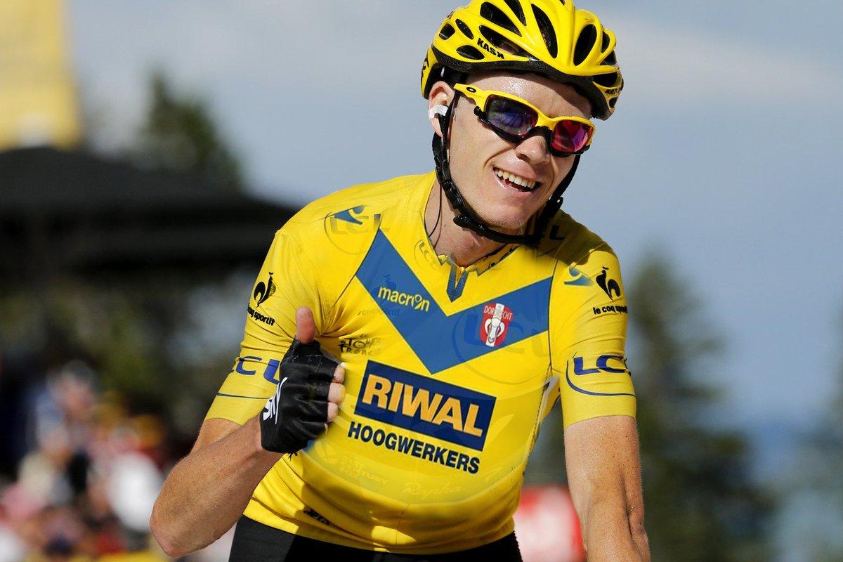 Ciclismo, Chris Froome positivo al doping: Giro a rischio?
