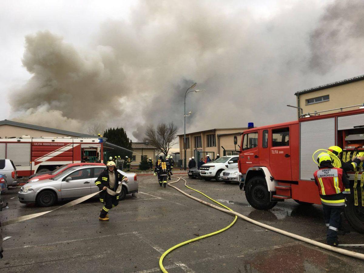 Gas, esplosione in hub in Austria: stop flusso verso Italia
