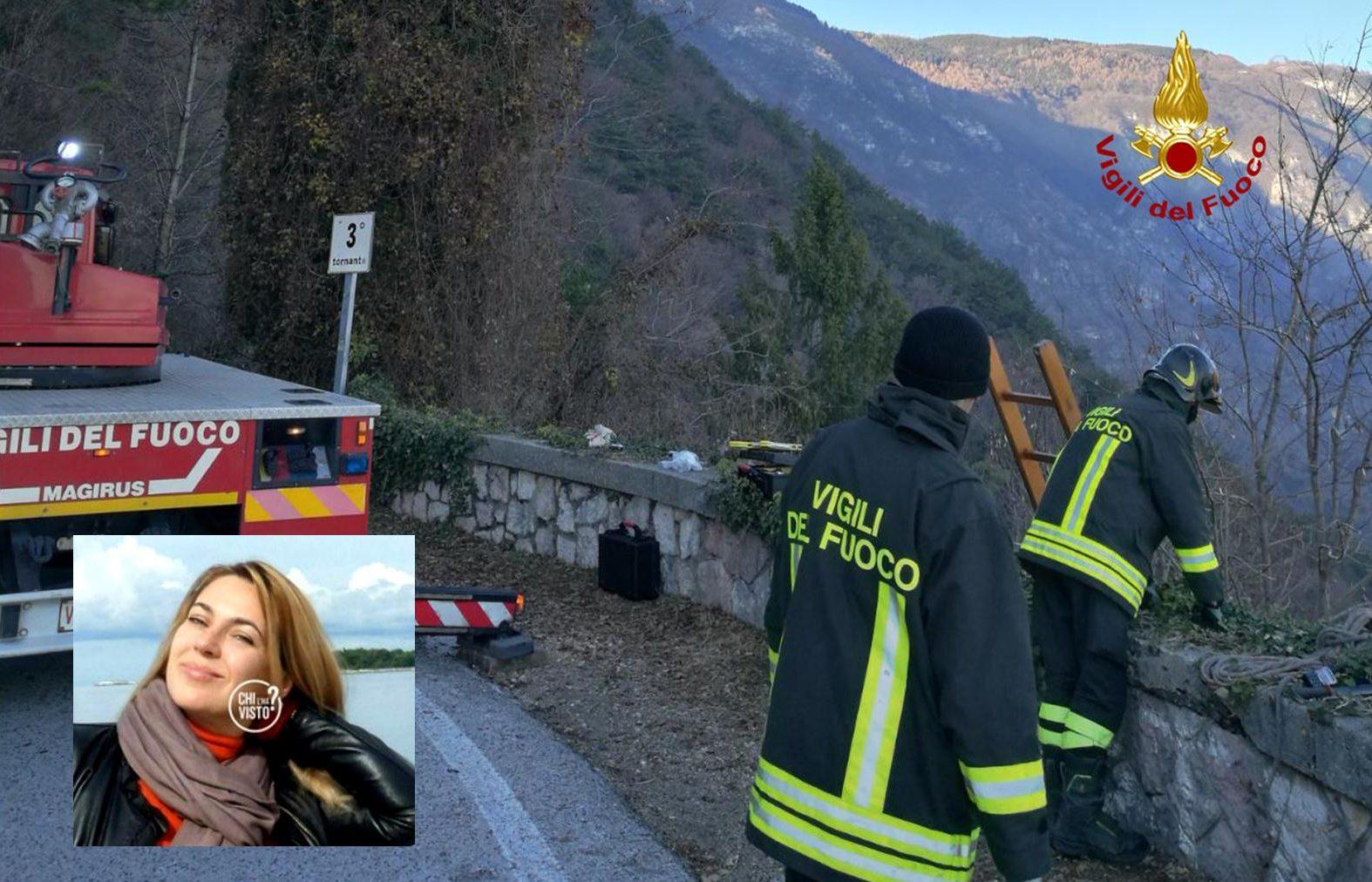 Monte Grappa, 43enne trovata morta: è giallo