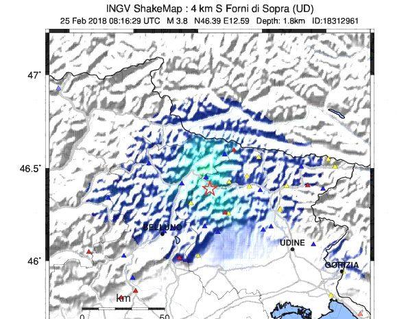 Forte scossa di terremoto in Papua Nuova Guinea: magnitudo 7.5
