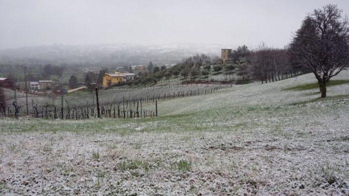 Le previsioni meteo del weekend a Torino del 14 e 15 dicembre