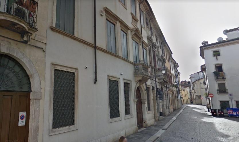Dopo Montebello, Vicenza: al via i sequestri nel palazzo di Zonin