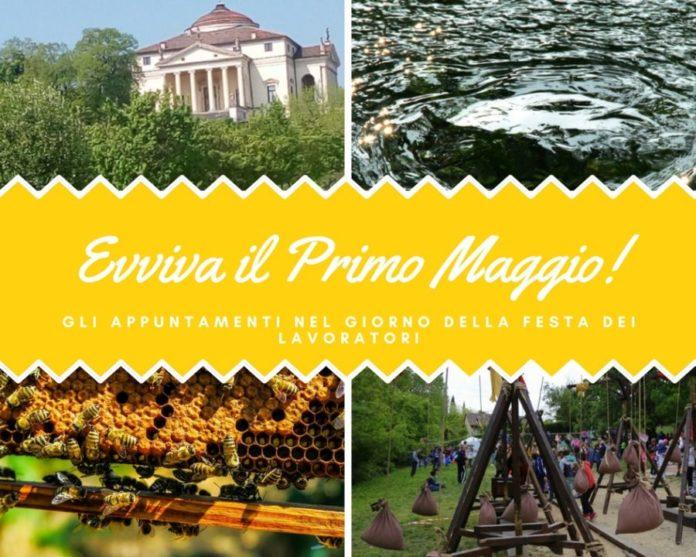 Calendario Marce Vicenza.Evviva Il Primo Maggio Gli Appuntamenti L Eco Vicentino