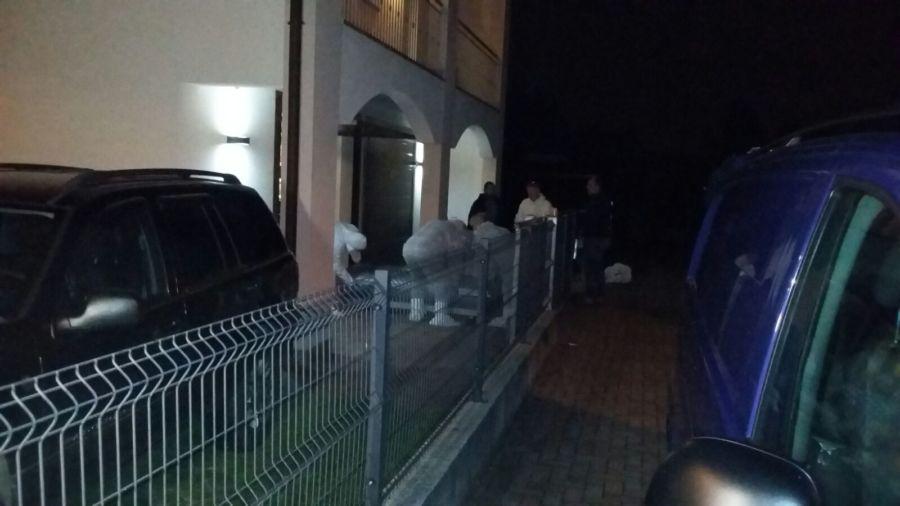 Vicenza, marito e moglie ritrovati senza vita in casa: ipotesi omicidio-suicidio