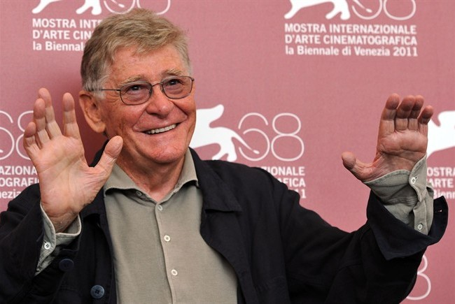 E' morto il regista Ermanno Olmi, aveva 86 anni