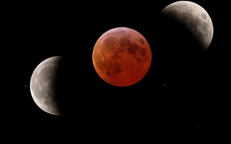 Luna di Sangue: che cosa è, quando e dove vederla