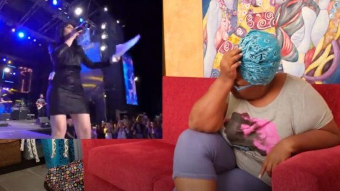 Aretha Franklin: i tributi imbarazzanti, da Giusy Ferreri a Madonna