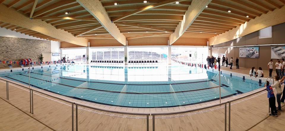 Black out improvviso in piscina bambini impauriti e adulti in vasca al buio l 39 eco vicentino - Piscina arzignano ...