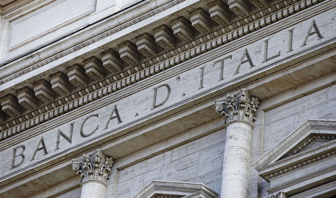 Allarme da Bankitalia: