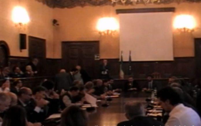 Salvini e il tema del piccolo Tancredi che finisce sui social