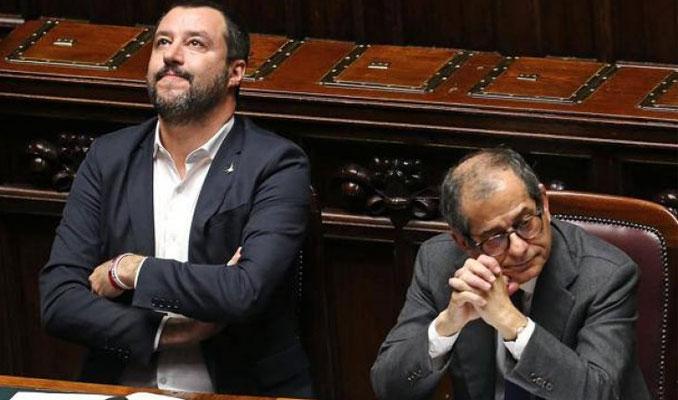 Flat Tax, Salvini: