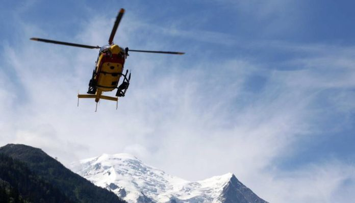 Incidente del Grand Combin, morta la guida alpina Federico Daricou