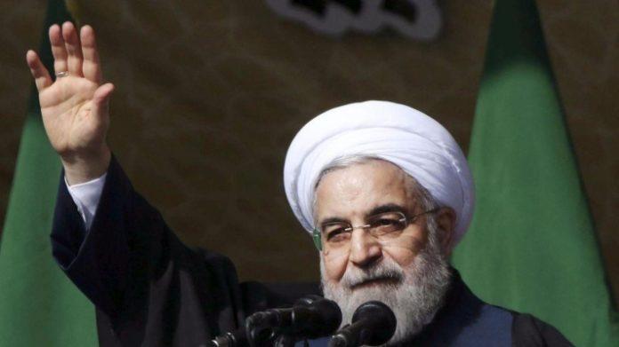 Rohani: Presto un piano di pace regionale all'Onu