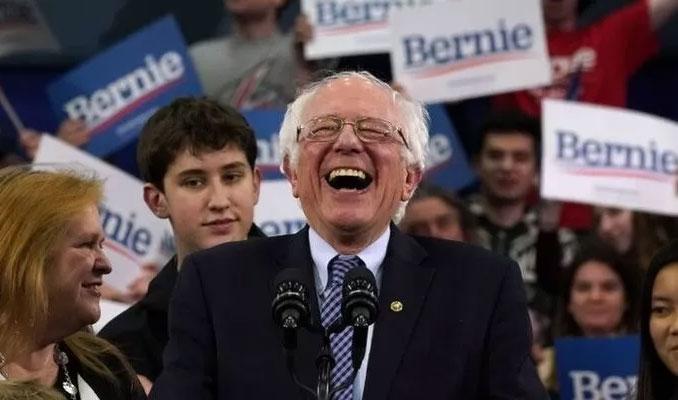 Sanders vince le primarie dem in New Hamsphire