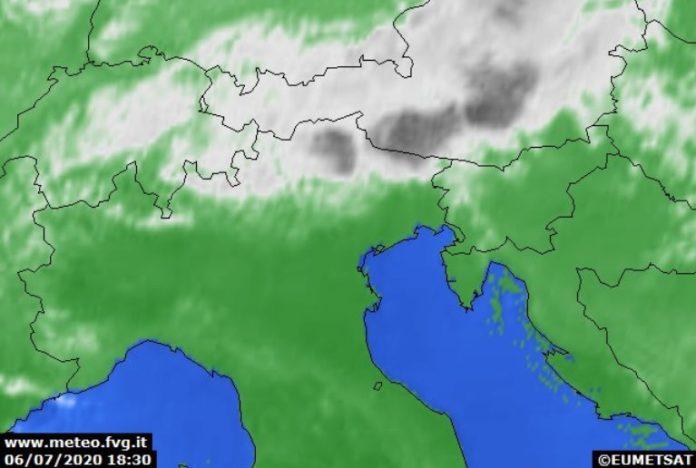 Meteo Roma: previsioni per martedì 7 luglio previsioni