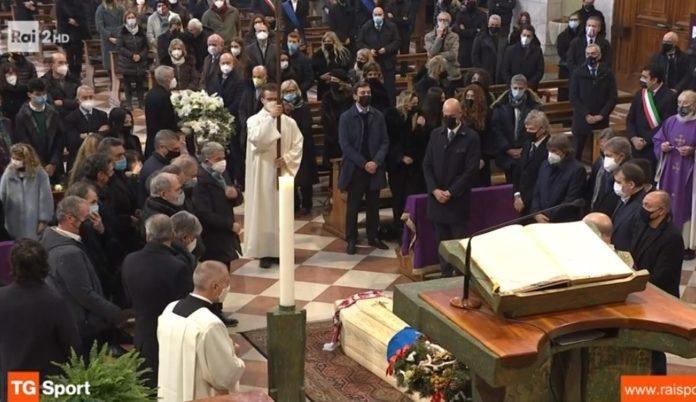 Lutto terribile per il calcio italiano: è morto Paolo Rossi