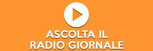 Ascolta il radiogiornale