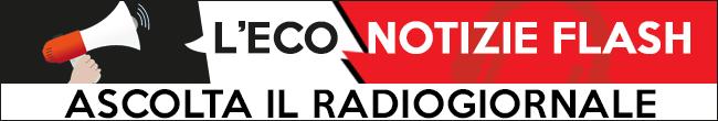 Ascolta il Radiogiornale di oggi!